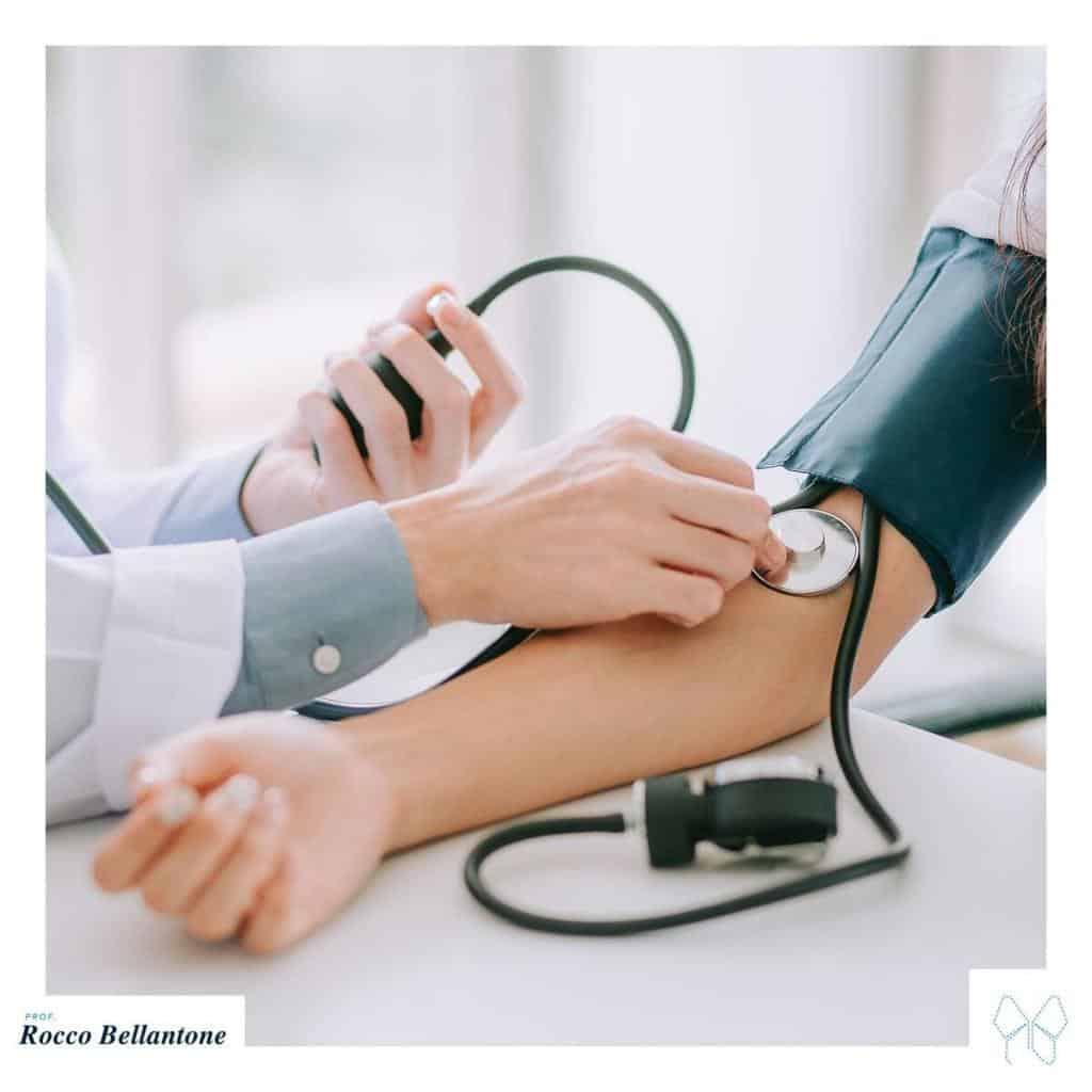 Ipertensione parossistica