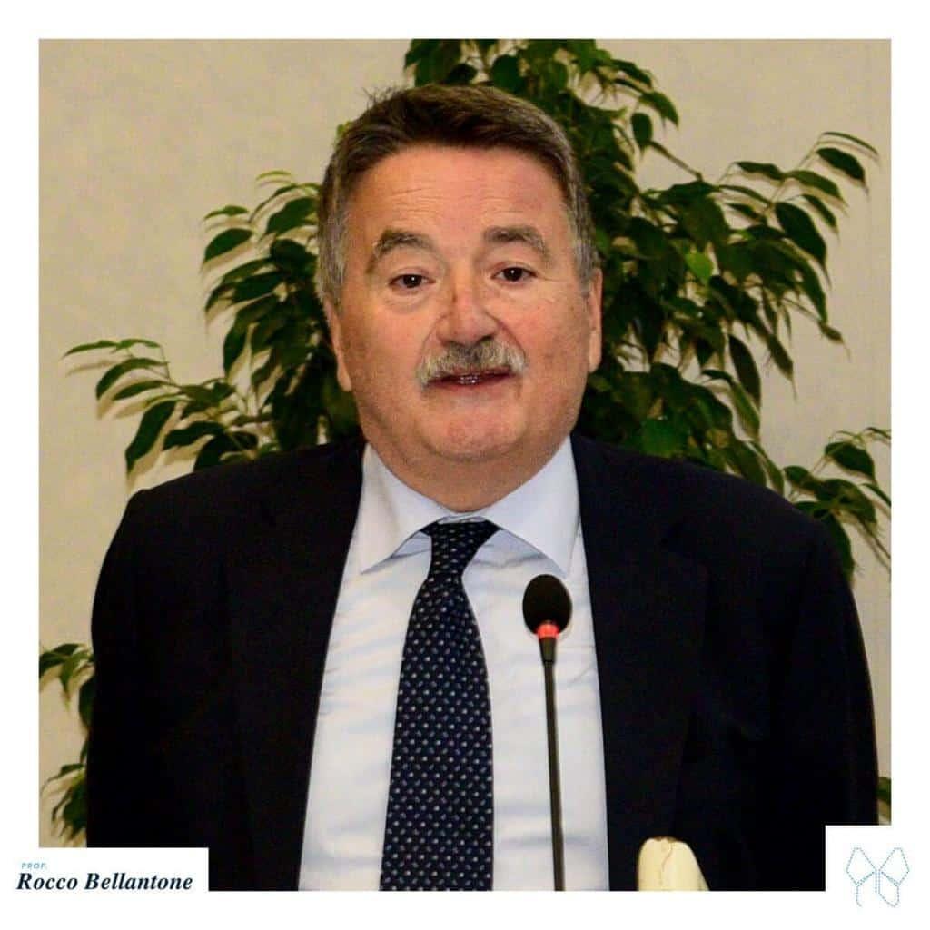 Professor Rocco Bellantone